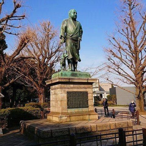 西郷隆盛像(上野公園).jpg