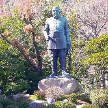 西郷隆盛像(鹿児島).jpg